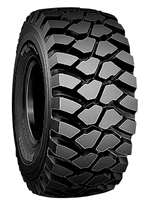 BRIDGESTONE, 875/65R29 - MS. EL4 EARTHMOVER/LOADER - VLTS - LARGE.  - 8756529 - 000470