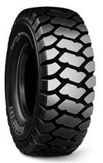 BRIDGESTONE, 24.00R35 - 2* RATING. E-4 EARTHMOVER - VMTP - LARGE.  - 240035 - 003542