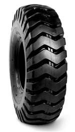 BRIDGESTONE, 26.5-25 - 26 Ply. L-4 LOADER - RLS - SMALL/MEDIUM.  - 26525 - 003551
