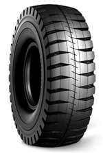 BRIDGESTONE, 33.00R51 - 2* RATING. E-4 EARTHMOVER - VRPS - GIANT.  - 330051 - 003797