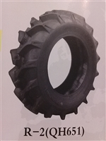 Road Guider,  23.1-26,  16 Ply  -  R-2 QH651,  Farm Rear  -  TT  -  23126  -  004512