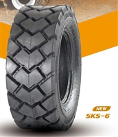 Road Guider, 12-16.5  14 Ply, L-4 SKS-6 - OTR - 12165 - 004595