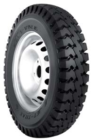 JK, 10.00-20  16 Ply - Jet Track Traction, Truck Bias - 100020 - 005160MXT
