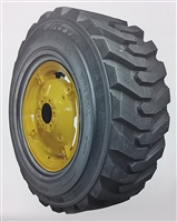 JK, 12-16.5  12 Ply - R-4 Jet Trax Super, Farm Industrial - 12165 - 005308MX