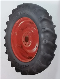 JK, 13.6-28  12 Ply - R-1 Field King, Farm Rear - 13628 - 005413MX