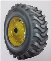 JK, 19.5L24  12 Ply - R-4 Industrial King, Farm Industrial - 19524 - 005555MX