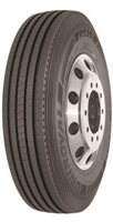 Uniroyal,  11R24.5,  H (16 Ply)  -  RS20 ALL POSITION,  Truck Radial  -  CHINA  -  11245  -  05339CH