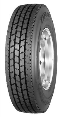 Bf Goodrich,  11R22.5,  14 Ply  -  DR454 Closed Shoulder,  Truck Radial  -    -  11225  -  06941