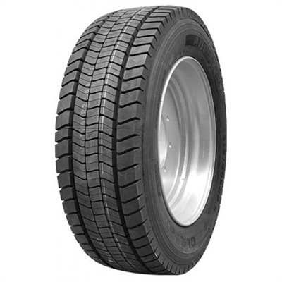 Advance, 255/70R22.5 16 Ply, GL265D Truck Radial TL - 25570225 - 265004A