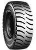 BRIDGESTONE, 18.00R33 - 2* RATING. E-4 EARTHMOVER - VELS - LARGE.  - 180033 - 275867