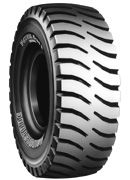 BRIDGESTONE, 18.00R33 - 2* RATING. E-4 EARTHMOVER - VELS - LARGE.  - 180033 - 422177