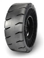 Michelin, 12N16.5 ( 12N16.5 )   Tweel SSL Hard Surface Traction  Airless Radial.  Load/Speed Index:  - 12165 - 12165 - 64828