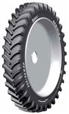 Michelin, 380/90R46, AgriBib Row Crop.   Load/Speed Index = 157A8/B.  - 3809046 - 38865
