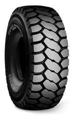 BRIDGESTONE, 37.00R57 - 2* RATING. E-4 EARTHMOVER - VZTS - GIANT.  - 370057 - 422681