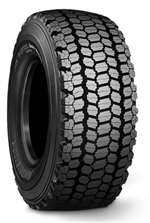 BRIDGESTONE, 20.5R25 - MS. L-2 LOADER - VSW - SMALL/MEDIUM.  - 20525 - 422851