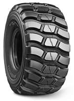 BRIDGESTONE, 33.25R29 - 2* RATING. E-3 EARTHMOVER - VLT - LARGE.  - 332529 - 427645