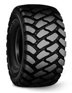 BRIDGESTONE, 875/65R29 - MS. EL3 EARTHMOVER/LOADER - VTS - LARGE.  - 8756529 - 431283