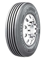 Continental , 275/80R22.5 ,  Load Range  H , HSL2 Eco Plus - 27580225 - 5110620000