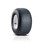 Carlisle, 13X5.00-6/4 CAR SMOOTH - 4 Ply.R,    - 135006 - 5120211