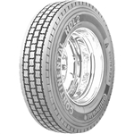Continental , 295/75R22.5 ,  Load Range  G , HDL2 M+S - 29575225 - 5211180000