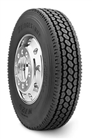 Bridgestone,  285/75R24.5,  14 Ply  -  M726ELA Closed Shoulder,  Truck Radial  -  TL  -  28575245  -  005312