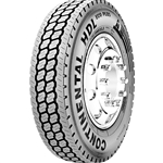 Continental , 285/75R24.5 ,  Load Range  H , HDL EP - 28575245 - 5683780000