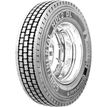 Continental , 275/80R22.5 ,  Load Range  G , HDL2 DL - 27580225 - 5686270000