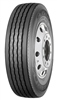 BFGoodrich,  275/80R22.5,  14 Ply  -  ST-244 Steer China,  Truck Radial  -  TL  -  27580225  -  61456