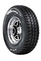 Tornel,  31x10.50x15,  6 Ply  -  A/T 09,  Light Truck  -  TL  -  31105015  -  7100MX
