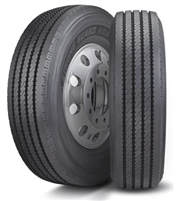 Hercules, 235/75R17.5 16 Ply,  STRONG GUARD H-RA REGIONAL A/P  Load/Speed = 143/141L - 23575175 - 95322
