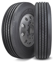 Hercules, 11R22.5 14 Ply,  STRONG GUARD H-RD DEEP TREAD A/P Load/Speed = 144/142L - 11225 - 95334