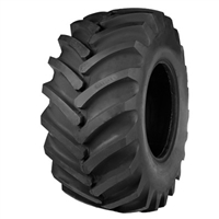 Sta,  14.9-24,  8 Ply  -  R-1 American Farmer Traxion Cleat,  Farm Rear  -  TL  -  14924  -  FC5PW