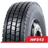 Fesite, 295/75R22.5  HF312 Traction  16 Ply  . Truck Radial - 29575225 - FES0192